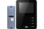 CTV CTV-DP1400M (W/B)