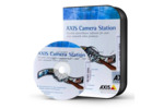Axis AXIS Camera Station 4 license base pack E-DEL