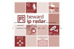 Beward IP Radar для 1 IP-видеокамеры
