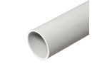 Экопласт Труба ПВХ жесткая легкая диам. 16 мм(3м)
