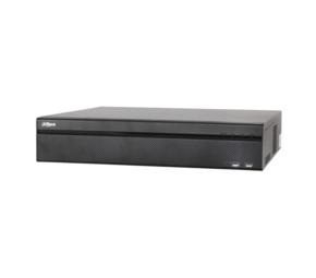IP-видеорегистратор Dahua DHI-NVR4816-16P-4KS2