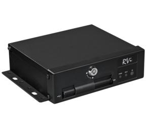 Видеорегистратор  RVI-RM04S-A