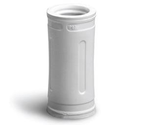 ДКС Муфта труба-труба, IP67, д.20мм