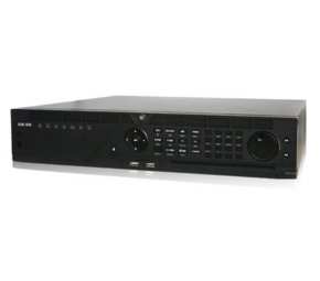 IP-видеорегистратор HikVision DS-9608NI-SH