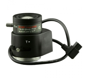 Объектив ActiveCam AC-MP0722D.IR