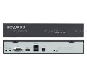 IP-видеорегистратор Beward BS1112