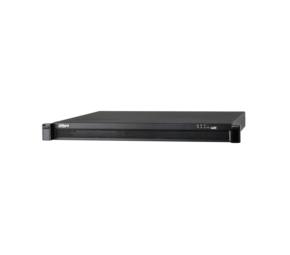 IP-видеорегистратор Dahua DHI-NVR5224-24P-4KS2