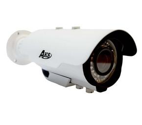 Видеокамера  AKS-2403 V AHD