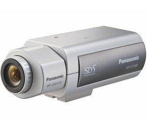 Камера Panasonic WV-CP500/G