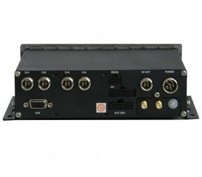 Видеорегистратор HikVision DS-M5504HMI/GW/WI