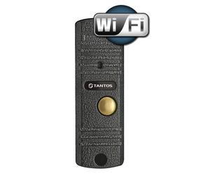 IP вызывные панели Tantos Corban