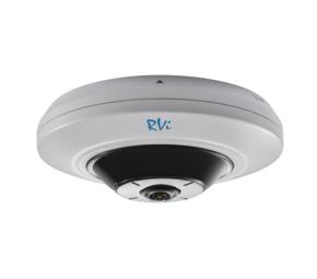 IP-камера RVI RVi-2NCF5034(1.05)