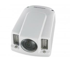 IP-камера HikVision DS-2CD6520-IО(6mm)