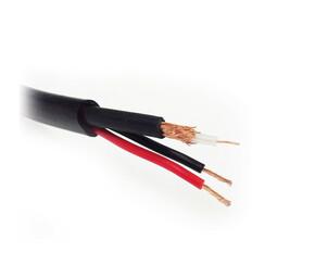SyncWire КВК 2П 2х0,5 внешний кабель